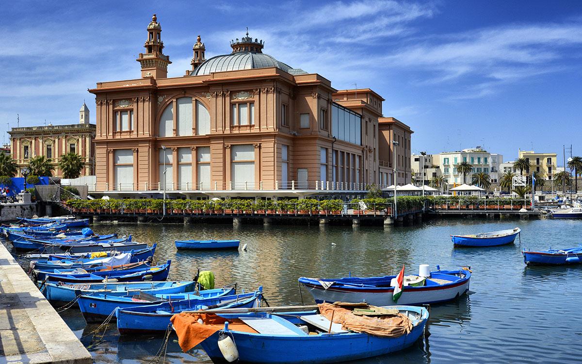 Bari Convention Bureau